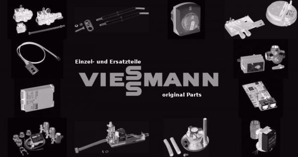 VIESSMANN 7333101 Seitenblech links und rechts