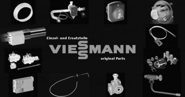 VIESSMANN 7825667 Augenschraube M12 x 50