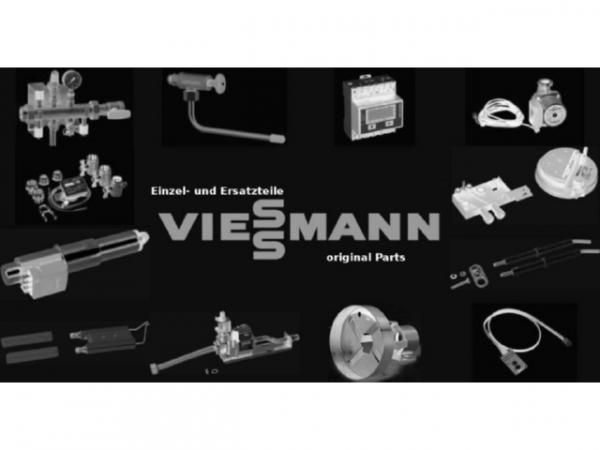 Viessmann Vorderblech 7868526