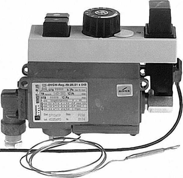 SITGROUP Minisit Plus 0710. 619 12mm bzw. 3/8'' (Buderus) 160°-340°