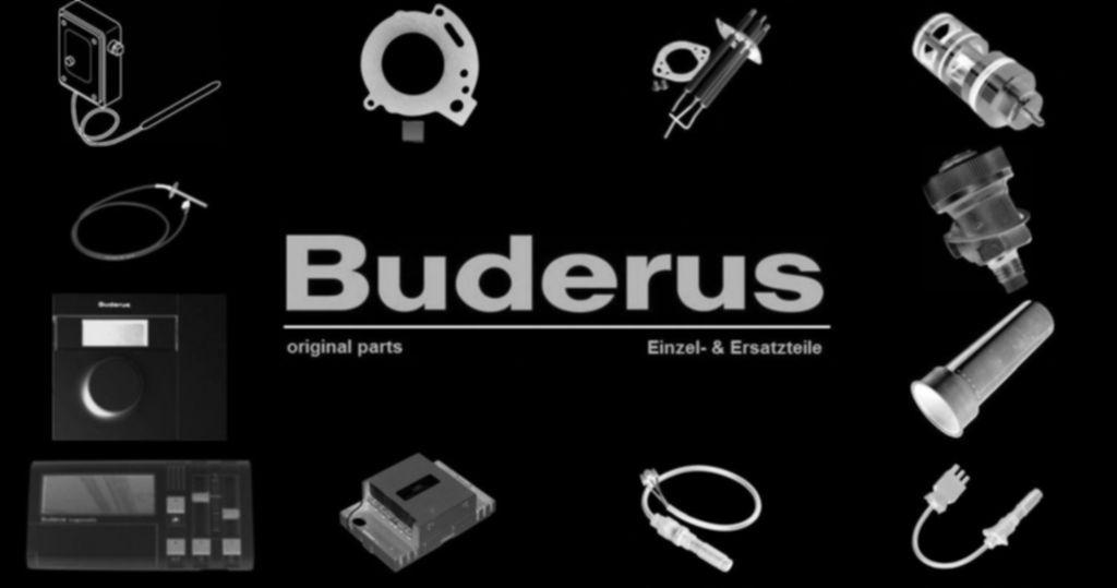 Buderus 87185320440 Rückflussverhinderer SKB DN32