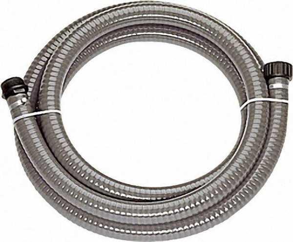 GARDENA Saugschlauch (G 1'') Verlängerung der Sauggarnitur Länge: 3,5 m, Durchmesser 25mm