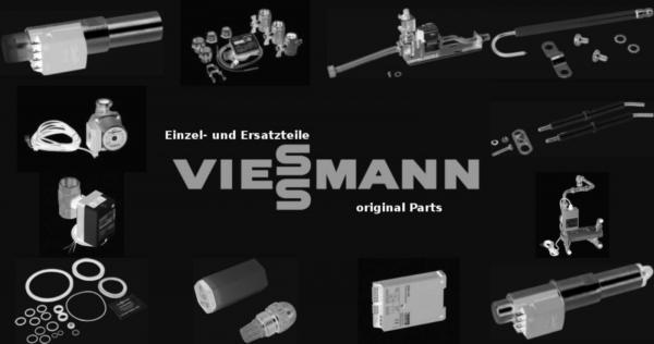 VIESSMANN 7839324 WD-Mantel