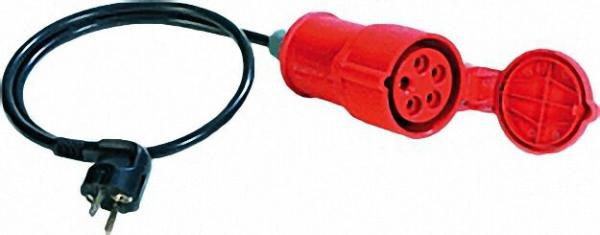Messadapter 16 A für ST 710