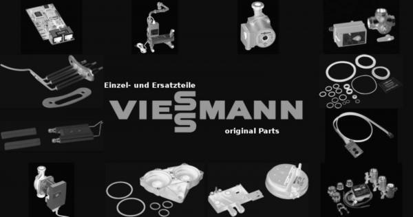 VIESSMANN 7235297 Vorderblech AHN24-28
