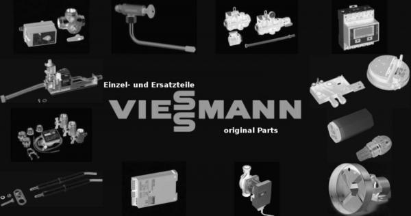 VIESSMANN 7818127 Reinigungsbürste D=53 x 100 - M10