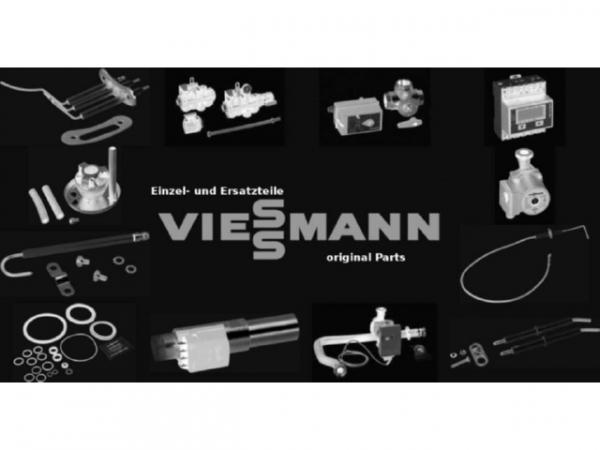 Viessmann Grundleiterplatte für KR 7407200