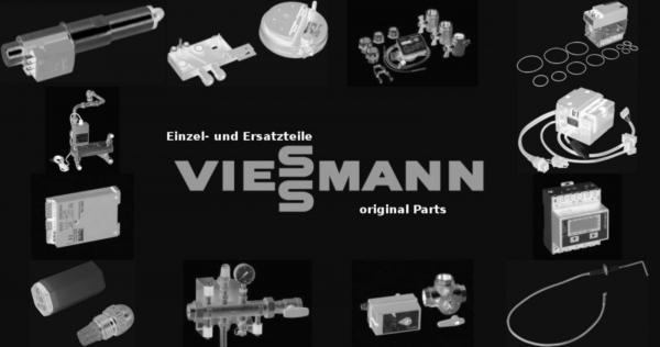 VIESSMANN 7836181 Wellrohr DN16 Gas