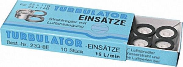 Einsatz für Strahlregler M 22/24 x 1 10 Stück ohne Prüfzeichen