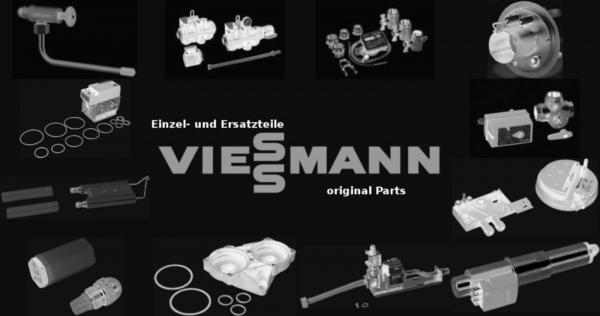 VIESSMANN 7815483 Magnetventilspule Stufe 2 für Ölpumpe Danfoss MS 12
