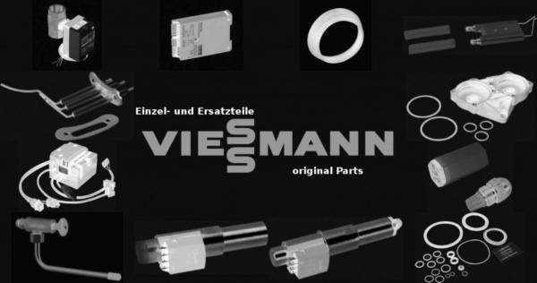 VIESSMANN 7829251 Leitung USV SLS Pumpe
