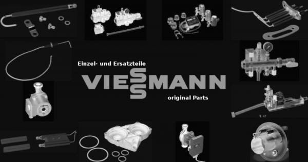 VIESSMANN 7841910 Elektronikleiterpl. CU102 - MW3B