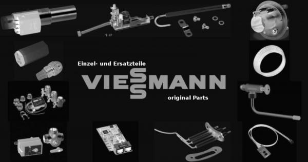 VIESSMANN 7230173 Hinterblech PD093