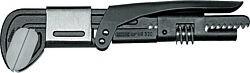 Dako Armaturenschlüssel Typ 320100 Kunststoffbacken, paar
