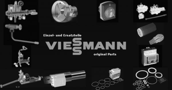 VIESSMANN 7817233 Hinterblech