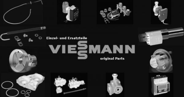 VIESSMANN 7251600 Gasbrenner 18 kW