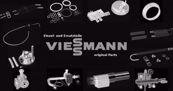 VIESSMANN 7832281 Wellrohr DN16 G3/4 Gas