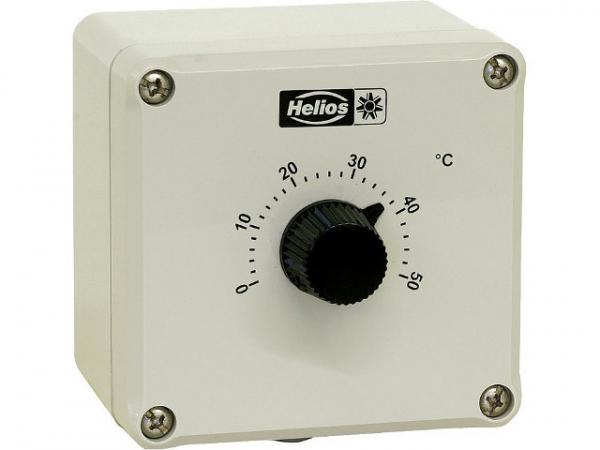 Helios 1334 Einstufen-Thermostat TME 1