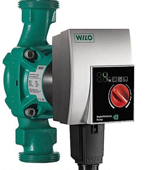 Wilo-Yonos Pico 15/1-4 DN15 (1/2''), L=130 mm, 230V, 50/60Hz