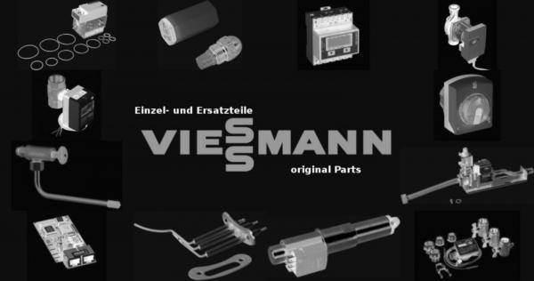 VIESSMANN 7840743 Umwälzpumpe Stratos Para 25/1-7 180 PWM