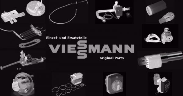 VIESSMANN 7816077 Betriebsstundenzähler 220 V / 50 Hz