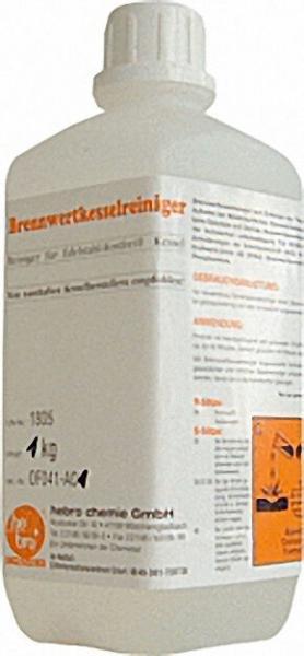 Brennwertkesselreiniger 5 kg Kanister