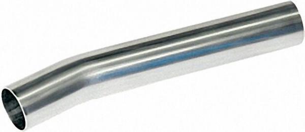 Edelstahl Pressfitting Passbogen 15°, 35mm