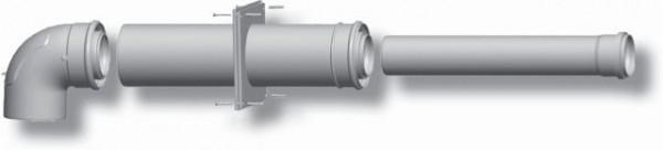 WOLF 2651499Z01 Anschlusspaket DN 80/125