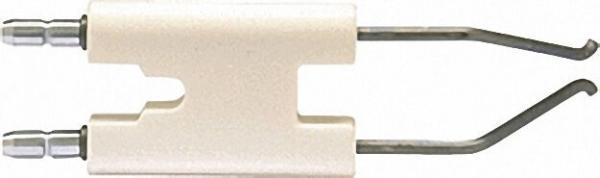 Doppelzündelektrode für Weishaupt WL-20-3 241.200.1020/7