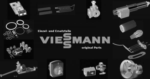 VIESSMANN 7827988 Wärmetauscher Vormontage 9 Windungen
