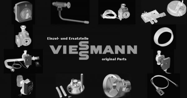 VIESSMANN 7233268 Hinterblech Mitte VSB22