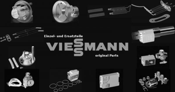 VIESSMANN 7251504 Brennerrohr VEIII 90 - 130 kW