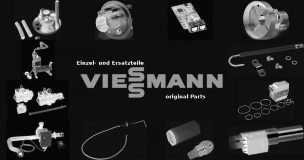 VIESSMANN 7205087 Verschlussdeckel Multola 58 kW (ohne Vergasereinheit)