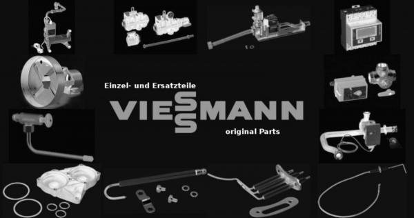 VIESSMANN 7232713 Seitenblech links VSB28