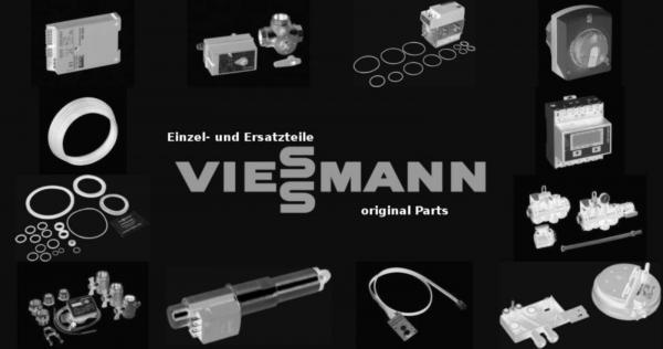 VIESSMANN 7234210 Seitenblech
