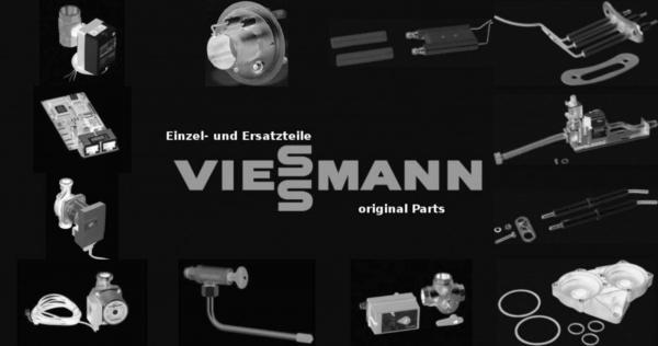VIESSMANN 7833798 Zylinderschraube M6x16 (5 Stk)