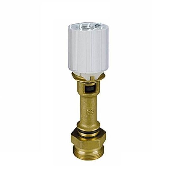 P10VY001 Thermostatventil P10V für Verteiler R553E 1'' und V