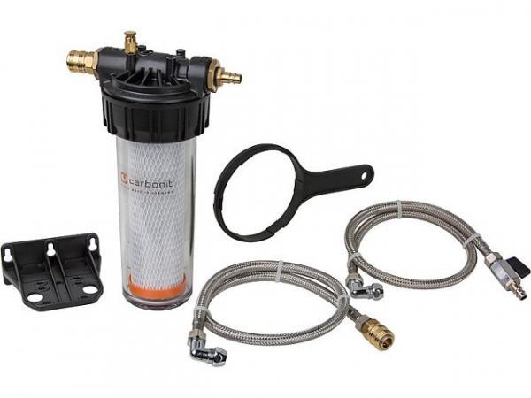 Trinkwasserfilter VARIO Universal -Carbonit-