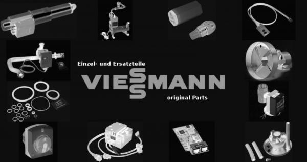 VIESSMANN 7839095 Seitendeckel rechts