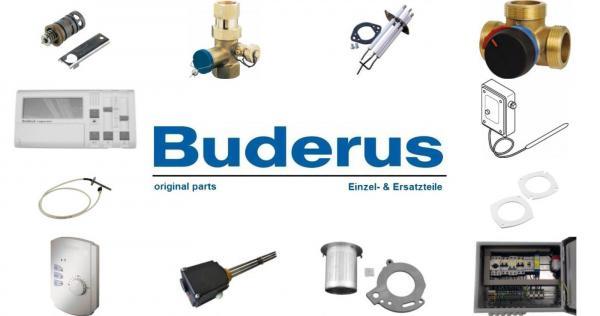 Buderus 7739611686 Logasys SL301/2 mit GB125-22 SL300, 2xSKT1.0, RC310