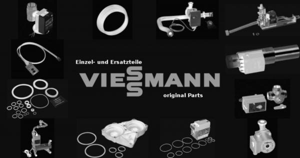 VIESSMANN 7330163 Vorderblech VBA27