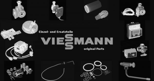 VIESSMANN 5141412 Verteilergehäuse VG 1