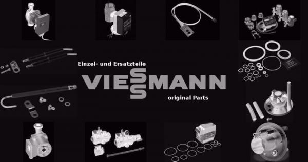 VIESSMANN Z000462 Packung 12 x 16 mit Kleber