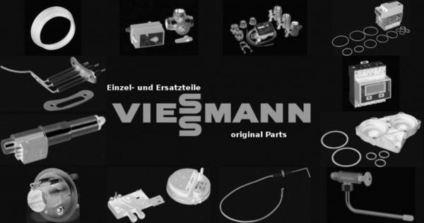 VIESSMANN 9535345 Kleinverteiler für Eurola 3bar