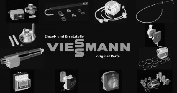 VIESSMANN 7332010 Vorderblech (RotriX) VBA27