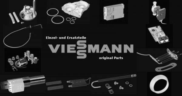 VIESSMANN 7831540 Seitenblech rechts vorn