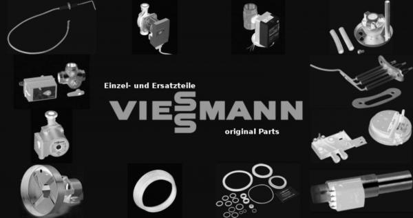 VIESSMANN 7833283 Schneckenmodul Mitte