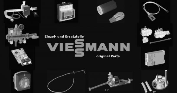 VIESSMANN 7238095 Oberblech VLA/VLB18