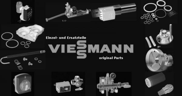 VIESSMANN 7829044 Schlauch DN32 L=298 mit G1 1/4 ÜM