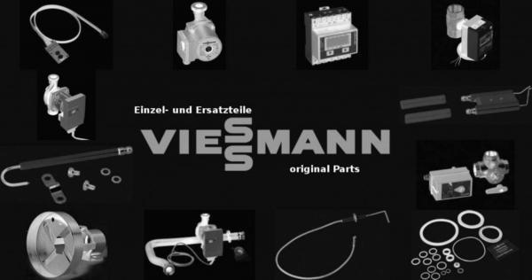 VIESSMANN 7233564 Bodenblech